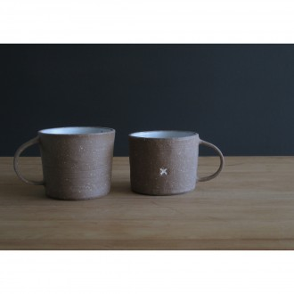 Stoneware Coffee Cup Set | Cu_2021_3_set5