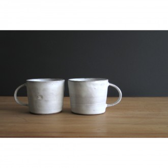 Stoneware Coffee Cup Set | Cu_2021_3_set2