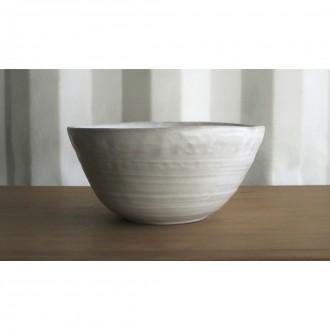 A white porcelain salad bowl | Bo_2021_3_1