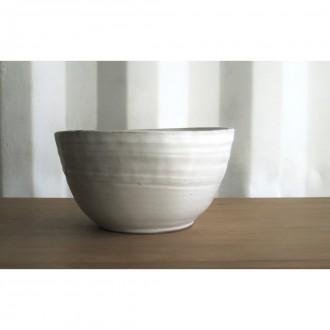 A white porcelain salad bowl | Bo_2021_3_2