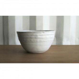 A white porcelain salad bowl | Bo_2021_3_3