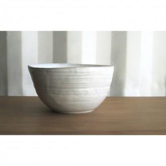A white porcelain salad bowl | Bo_2021_3_5