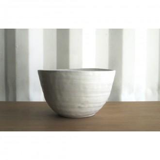 A white porcelain salad bowl | Bo_2021_3_6