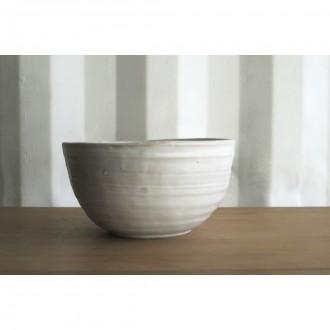 A white porcelain salad bowl | Bo_2021_3_7