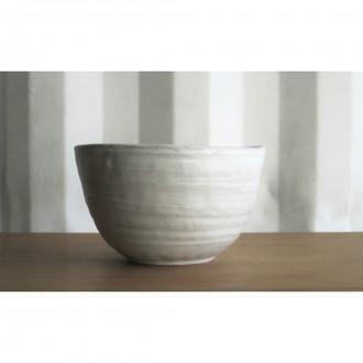 A white porcelain salad bowl | Bo_2021_3_8
