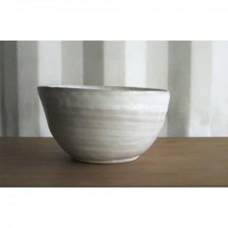 A white porcelain salad bowl | Bo_2021_3_9