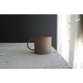 A stoneware cup | Cu_2021_06_4
