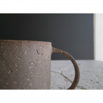 A stoneware cup | Cu_2021_06_5