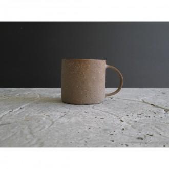 A stoneware cup | Cu_2021_06_7