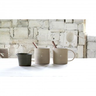 A handmade coffee mug set | Mu_2020_09_set_1