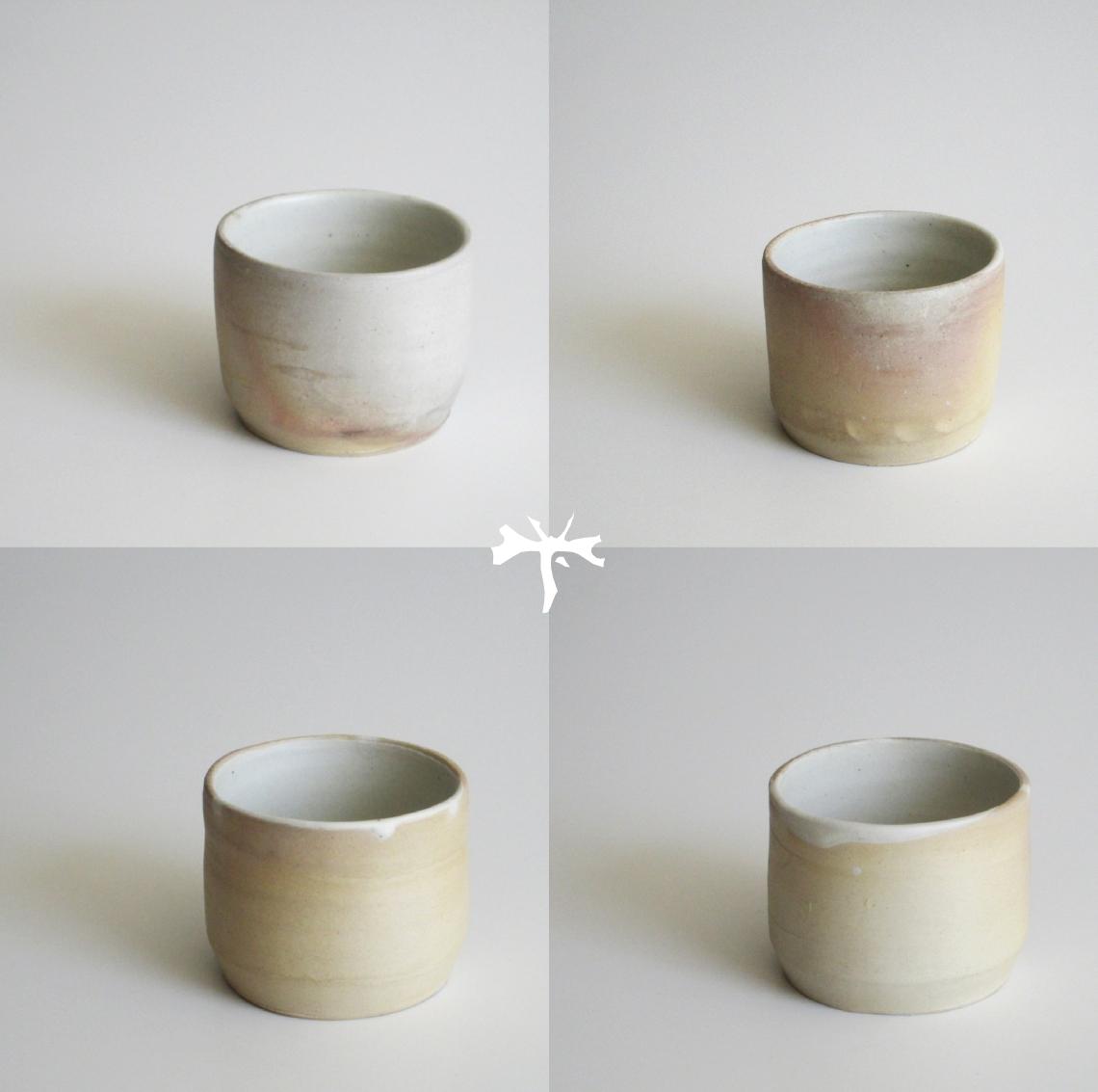 Kunkreet studio woodfired porcelain